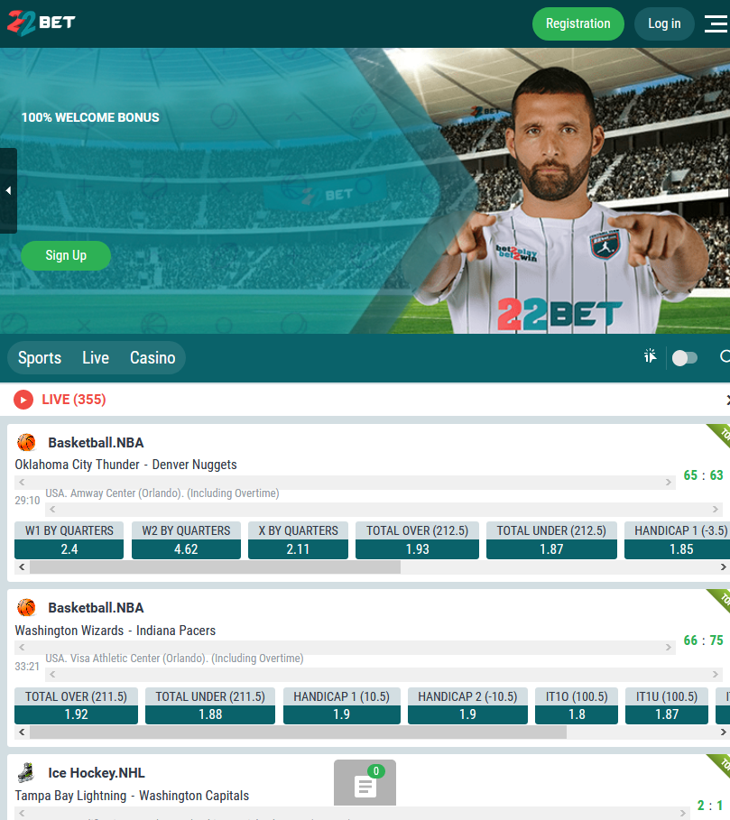 22bet_mobile